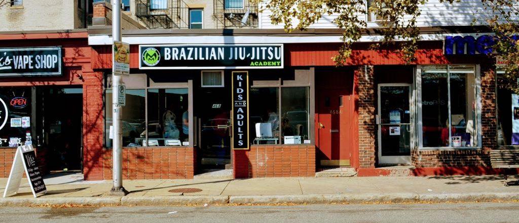 mau mau brazilian jiu-jitsu academy