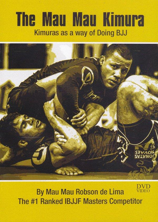 The Mau Mau Kimura DVD